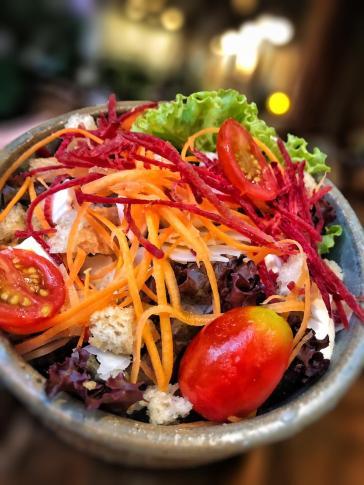 SaladaEntrada